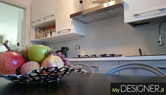 Cucina moderna Muggiò