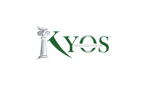 Logo Kyos Immobiliare