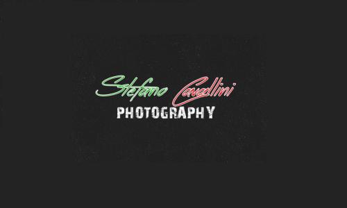 Logo Stefano Cavallini Photography